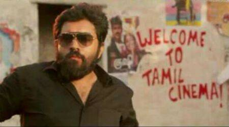 Richie teaser: Nivin Pauly's swag as professional rowdy is the highlight. Watch video