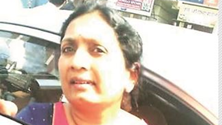 Baner Road accident, Sujata Shroff, Pune Baner Road accident, Pune Accident, Indian Express, Indian Express News