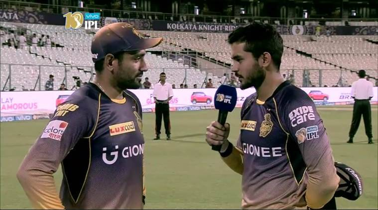 Image result for robin uthappa manish pandey