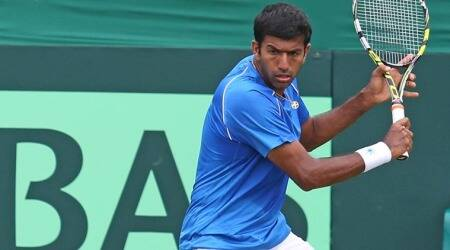 French Open 2017: Rohan Bopanna-Pablo Cuevas move into third round; Leander Paes exits, Sania Mirza wins