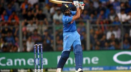 Happy Birthday Rohit: The man with 2 ODI double tons