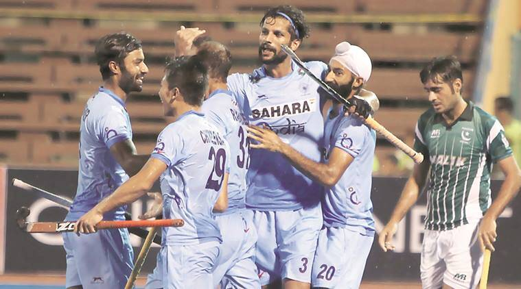 Hockey: Harmanpreet's brace helps India beat NZ 3-0