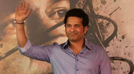sachin tendulkar, tendulkar, sachin tendulkar birthday, happy birthday sachin tendulkar, sachin tendulkar age, tendulkar age, tendulkar records, sachin tendulkar news, tendulkar news, cricket news, cricket, indian expres