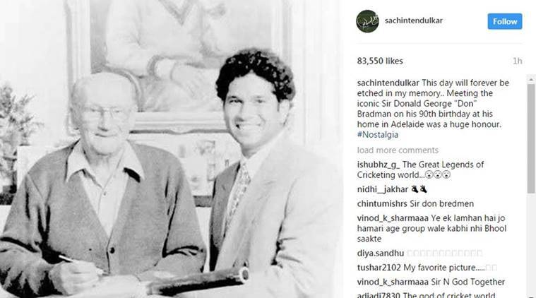 "VVS Laxman interviews Sachin Tendulkar: ""At 45 I feel like a 25-year-old with 20-years experience"""
