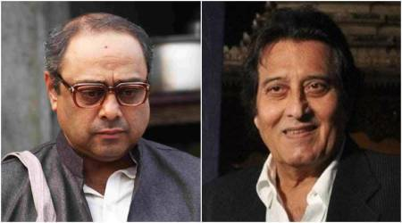 Vinod Khanna never let us know he was in pain, co-star Sachin Khedekar remembersactor