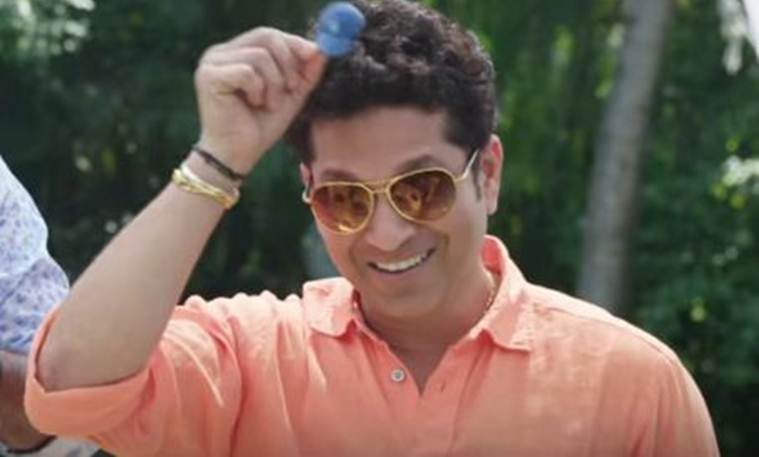 sachin tendulkar, sachin tendulkar biopic, sachin a billion dream, sachin a billion dream marathi