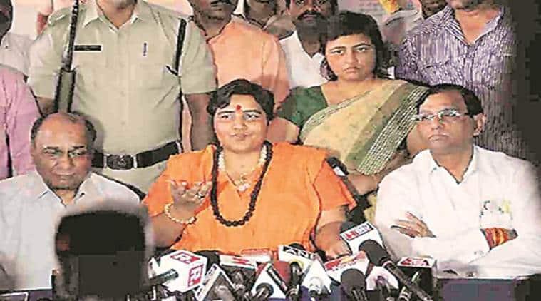 Malegaon blasts: HC seeks NIA stand on Sadhvi's plea