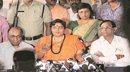 2008 Malegaon blast case: Accused andcharges