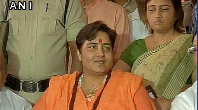 Sadhvi Pragya, RSS, Malegaon blast, Sadhvi Pragya RSS, RSS Sadhvi Pragya, Malegaon blast Sadhvi Pragya, saffron terror india, india news