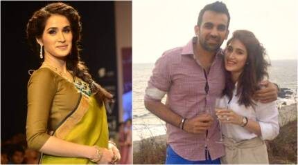 Sagarika Ghatge reveals wedding plans with Zaheer Khan: 'Marriage date will be finalised after IPL'