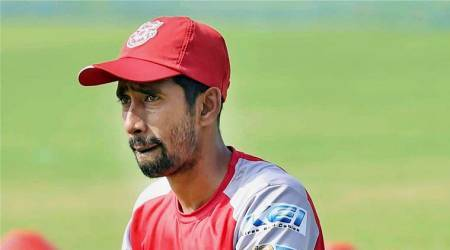 IPL 2018: Ready to bat anywhere, says Wriddhiman Saha