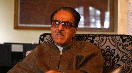 Congress' Saifuddin Soz: Pervez Musharraf  was right, Kashmiris will prefer to be independent