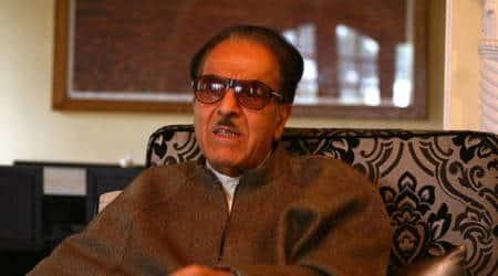 Would have kept Burhan Wani alive, held dialogue with him: Congress leader SaifuddinSoz