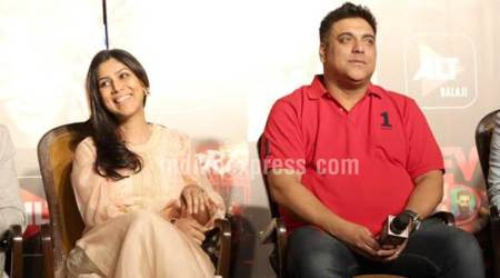 Ram Kapoor on uniqueness of his pairing with Sakshi Tanwar: We can rely on each other