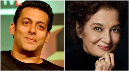 Excerpts from Salman Khan's foreword for Asha Parekh's memoir: 'Asha Parekh will remain in our hearts forever'