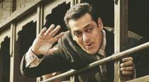 Tubelight: Salman Khan revealed the release date of its teaser and the countdown has begun, see pic