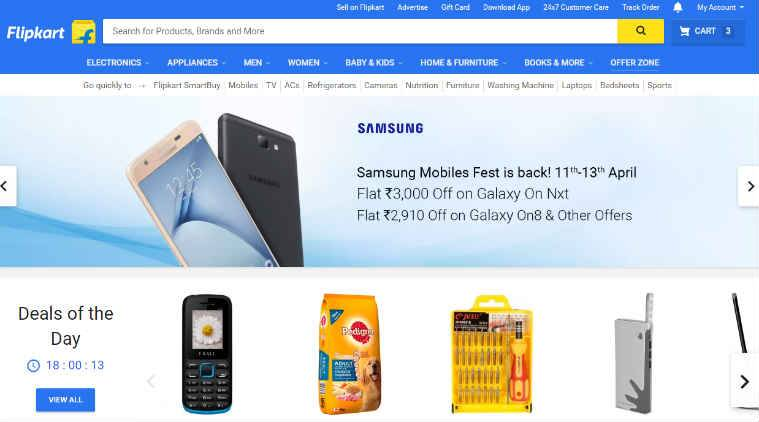 Samsung, Flipkart, Flipkart Samsung mobile fest, Samsung Mobile fest, Samsung C9 Pro, Samsung J5, Samsung A9 Pro, Samsung deals, Samsung offers, Samsung smartphones offer, buy Samsung smartphone, Samsung discounts, smartphones, technology, technology news