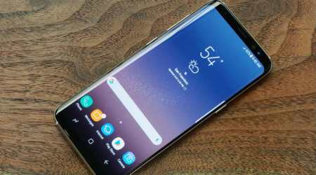 Samsung, Galaxy S8, Galaxy S8+, Samsung Galaxy S8 plus, Samsung S8, Samsung S8+ update, Samsung S8+ security patch, Samsung S8+ facial recognition, Samsung S8+ India price, Samsung S8+ features, Samsung S8+ review, Samsung S8+ specifications, Samsung S8 India price, Samsung S8 features, smartphones, technology, technology news