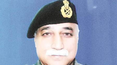 Lt Gen J S Sandhu says violence will go on, 'developments on expected lines'