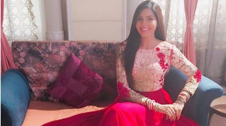 Sangeita Chauhan, Sangeita Chauhan pics, Sangeita Chauhan photos, Sangeita Chauhantv actor, Sangeita Chauhan actor