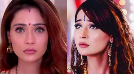Naagin actor Sara Khan rubbishes rumours of being arrested inPakistan