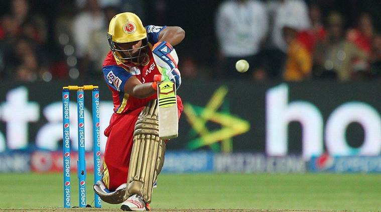sarfaraz khan, sarfaraz, sarfaraz khan ipl, ipl 2017, ipl 10, indian premier league, rcb, royal challengers bangalore, ipl rch, cricket news, cricket, indian express