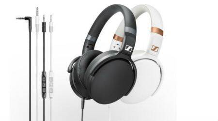 Sennheiser HD 4.3 on-ear headphones review: Music with soul