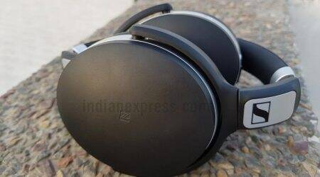 Sennheiser HD 4.50BTNC review: Top notch hi-fi headset, with noise cancelling too
