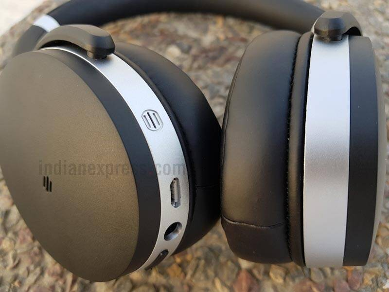 Sennheiser HD 4.50BTNC, Sennheiser headphones, Sennheiser HD 4.50BTNC review, Sennheiser HD 4.50 headphones review, Sennheiser HD 4.50BTNC price, Sennheiser HD 4.50BTNC specs, Sennheiser HD 4.50BTNC features, headphones, audio, technology, technology news