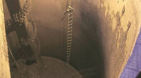 Mumbai: Bodies of two boys found in sewer, police suspectdrowning