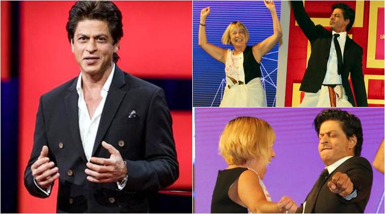 shah rukh khan, shah rukh khan ted talk, shah rukh khan speaks ted talks, shahrukh ted talk canada, shahrukh ted talk vancouver, shahrukh humanity, shah rukh motivational speech,