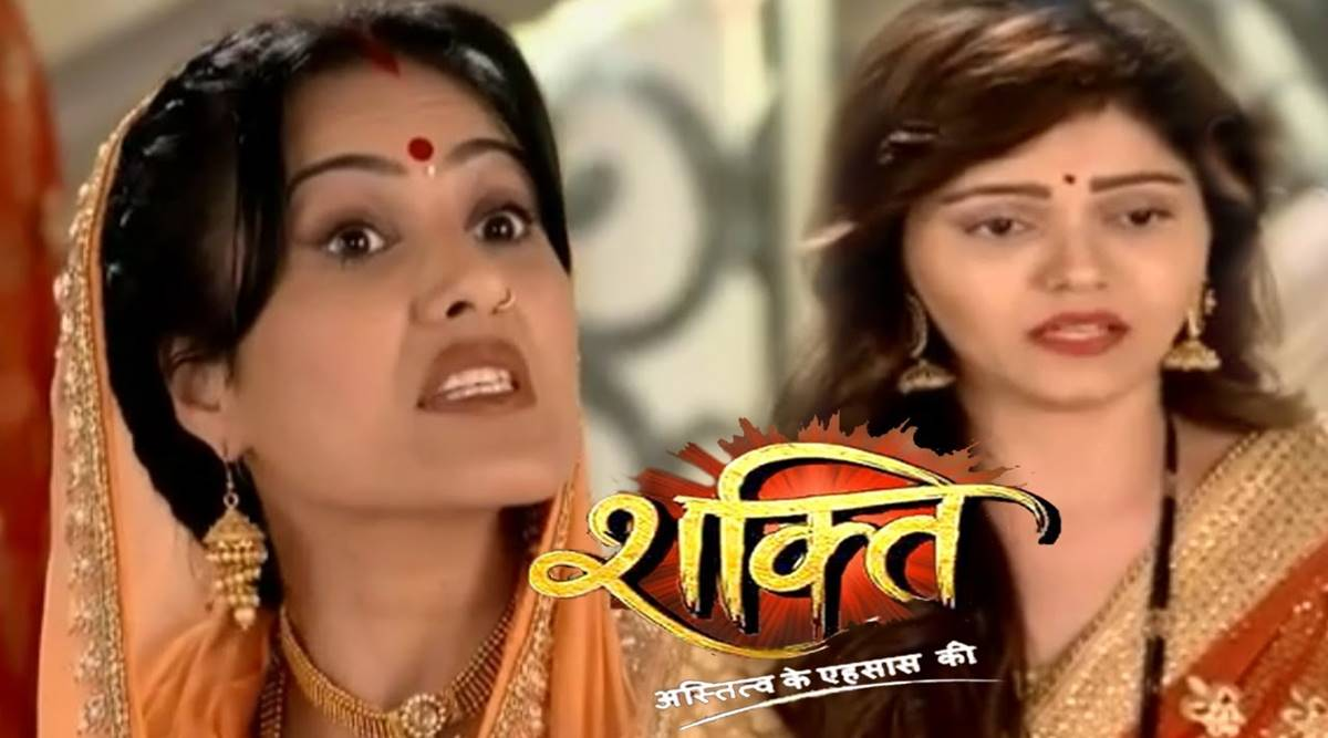 Shakti Astitva Ke Ehsaas Ki 31 May full episode written update
