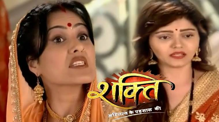 Shakti Astitva Ke Ehsaas Ki 31 May full episode written update