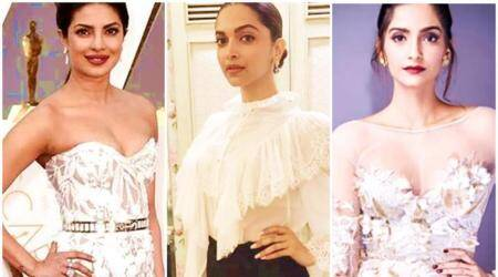 Sheer magic: Priyanka Chopra, Deepika Padukone, Sonam Kapoor show how to nail the fashion trend in summer