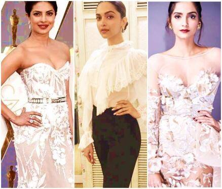Sheer magic: Priyanka Chopra, Deepika Padukone, Sonam Kapoor show how to nail the fashion trend in summer