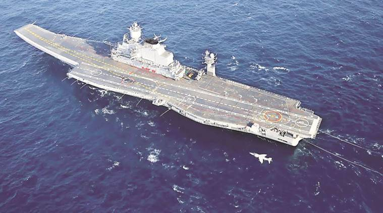 How The Navy Names Its Ships Subs The Indian Express