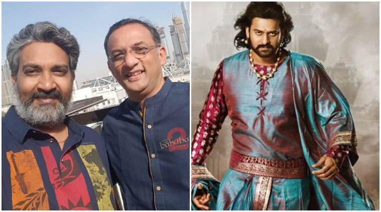 'Baahubali' producer accuses an airline of racism