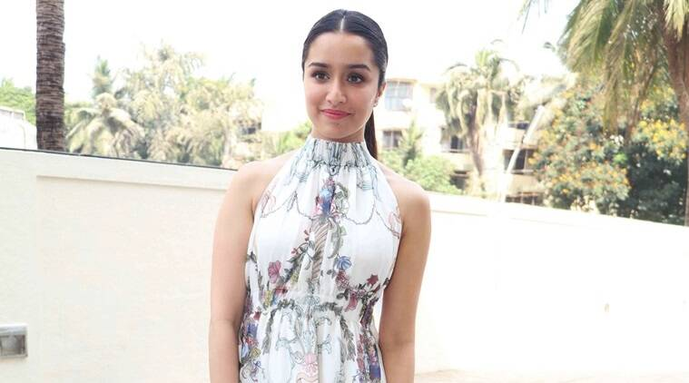 Shraddha Kapoor's summer style: From crochet tops to pinafore, she tries it all