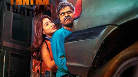 Silambarasan's next movie Anbanavan Asaradhavan Adangadhavan to release on Eid