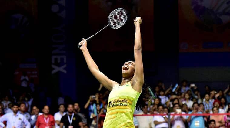 pv sindhu, pv sindhu ranking, sindhu badminton ranking, badminton rankings, sindhu rank, india open, india open super series, india open badminton, badminton news, sports news, indian express