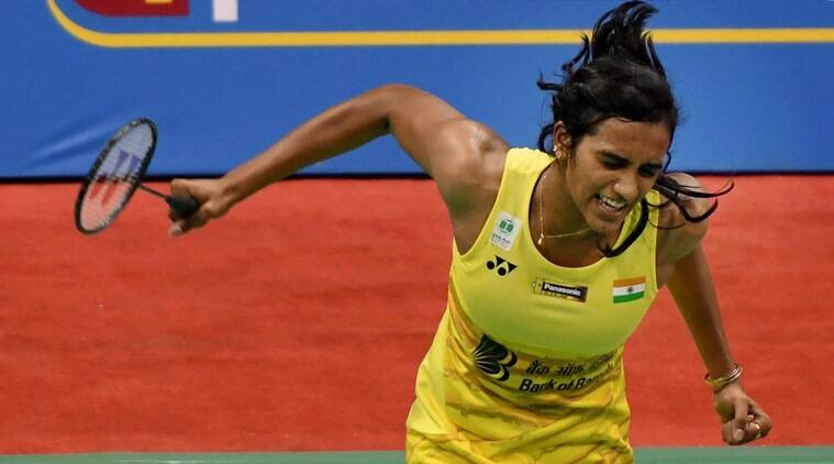 pv sindhu, sindhu, pv sindhu badminton ranking, sindhu ranking, badminton rankings, ajay jayaram, saina nehwal, b sai praneeth, kidambi srikanth, badminton news, sports news, indian express