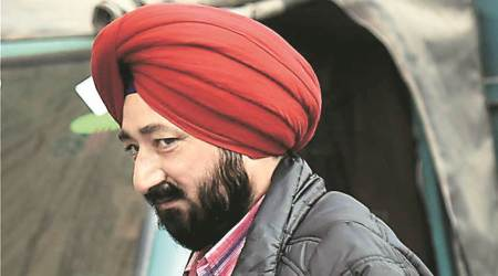Jailed SP Salwinder Singh wants salary during suspension period hiked from 50% to 75%