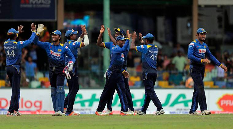 Sri Lanka vs Bangladesh, SL vs Ban, SL vs Ban, Bangladesh Sri Lanka, Nuwan Kulasekara, Nuwan Kulasekara wickets, Nuwan Kulasekara bowling, sports news, sports, cricket news, Cricket, Indian Express