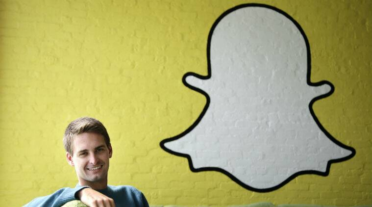 Snapchat Ceo, Indian Market, Poor country India, Spain, Indian Express, Lawsuit News, Latest News, India News, World News, Tech News, India Technology