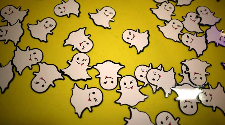 Uninstall Snapchat, Snapchat CEO, Evan Spiegel, Evan Spiegel comment, Evan Spiegel Poor India comment, Snapchat CEO India comment, Snapchat social media outrage, Snapchat controversy, Snapchat India, indian express news, uninstallsnapchat