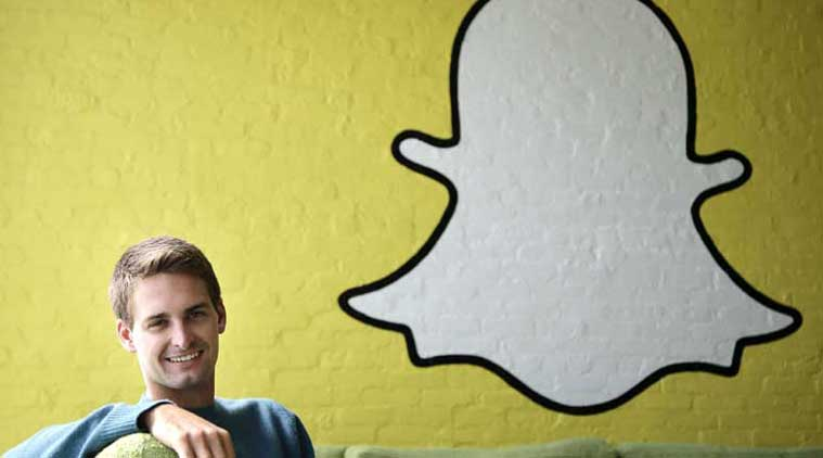 Snapchat, Snapchat CEO Evan Spiegel, Evan Spiegel, Snapchat CEO, Evan Spiegel Poor India comment, Evan Spiegel anti-India comment, Evan Spiegel vs Anthony Pompliano lawsuit, Snapchat Lawsuit, Snapchat Anthony Pompliano, Snapchat India rankings, Snapchat Users India, Snapchat play store rankings, Snapchat rankings down, app, technology, technology news