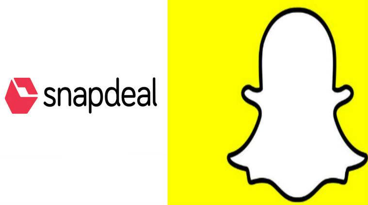 8762b9cd89a Netizens uninstall Snapdeal s app instead of Snapchat