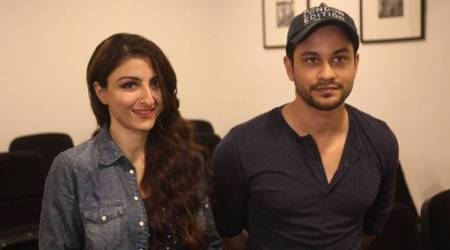 Soha Ali Khan and Kunal Khemu expecting first child, say happy to announce joint production
