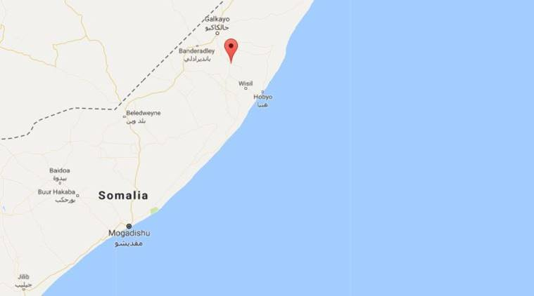 indian boat hijacked, indian cargo boat hijacked, indian dhow hijacked, somalia, somali pirates, indian cargo dhow, indian crew, 11 indian crew member, india news, world news, indian express