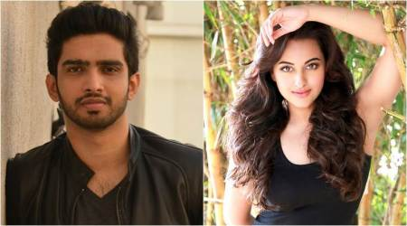 It's now bro vs bro: Amaal Mallik calls Sonakshi Sinha's brother 'uncouthidiot'